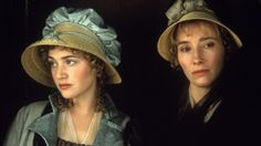 Sense and Sensibility....one of my all time fav's