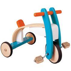 toys wood, plan toy, wooden trike, toy wooden, toddler thing, kids toys
