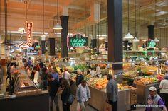 Grand Central Market -DTLA