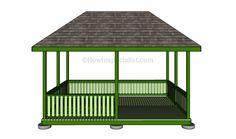 exterior idea, lotti gazebo, gazebo plans, outdoor live, garden idea, outdoor idea