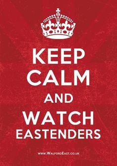 Love Eastenders!!!