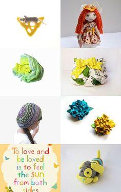 ♥ Color life ♥   by Nina Opanasenko on Etsy--Pinned with TreasuryPin.com