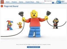 Loving the classic toy representin'. http://www.lego.com/404