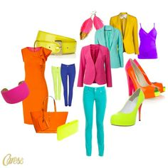 Like to flaunt your fabulous? Check out the Caress® Facebook page for style tips from our Fabulistas! #caressbodywash