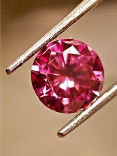 Pink Carat