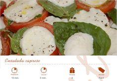 Recetas Lights: http://www.recetascomidas.com/recetas-light - #light #recetas