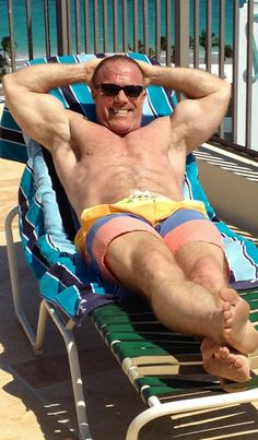 gay California pool party GLOBALFIGHT PROFILES