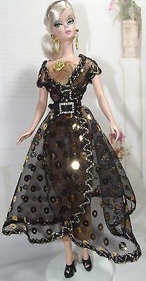 OOAK Vintage Barbie outfit