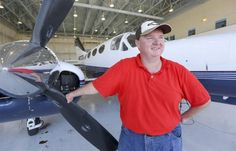 A Photographer with Down Syndrome, A Pilot with Special Abilities and More Stories