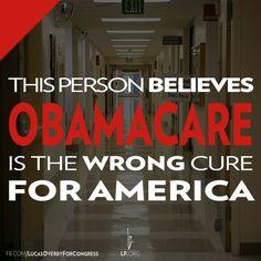 Obamacare.....