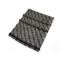 Buy fashion warm mens cashmere abstract print scarf grey 180cm*32cm MES0011