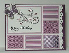 Darling card!