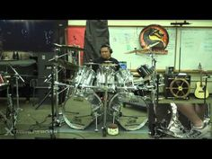 Catch My Breath by Kelly Clarkson Drum Cover by Myron Carlos