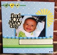 A Project by Jodi R. from our Scrapbooking Gallery originally submitted 06/09/11 at 05:37 PM