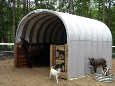 Run-In Shed Clearance Sale | SteelMaster USA