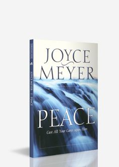 Joyce Meyer- best author