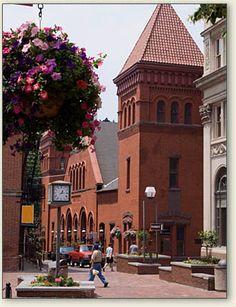 Central Market Lancaster PA