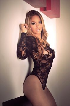 Evelyn Lozada- Basketball Wives