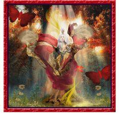 """GAGA MAGIC..."" by rubyv on Polyvore"