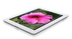 The New iPad!! Amazing!!