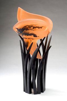 Brian Russell - Glass Artist - Celebration Fine Art Gallery