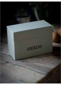 Large Seed Box - Clay In stock start of next year online in Australia and NZ