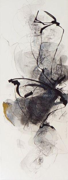 White Memories: ART A CASA: Kitty Sabatier