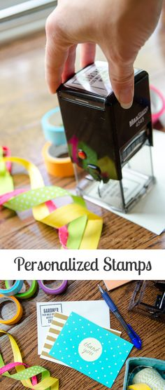 2712 Designs personalized Stamps -  5 winners