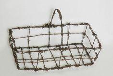 Barb Wire Bassket