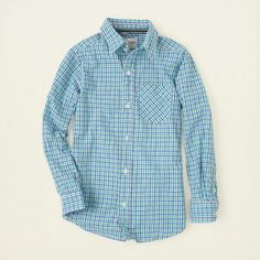 boy - outfits - spring dressy - checked shirt | Children's Clothing | Kids Clothes | The Children's Place