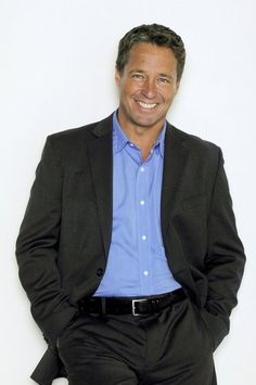 Brian McNamara of Army Wives TV show