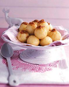 Kartoffel-Klösse - Rezepte - [LIVING AT HOME]
