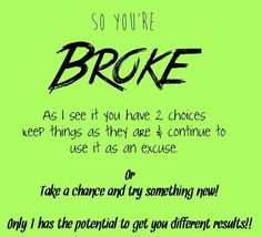 ItWorks Change your