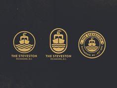 The Steveston - Brand Marks by Kristian Hay
