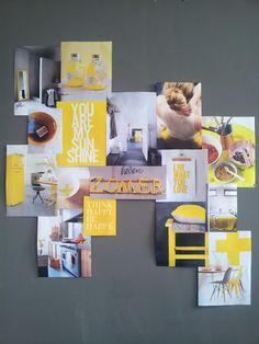 Yellow Mood (board)