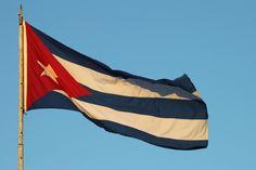 Bandera de Cuba #banderas #cuba