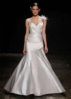 Bridal Gowns, Wedding Dresses by Lazaro - Style LZ3408