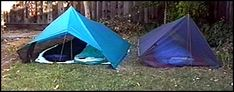 Henry Shires' Tarptent