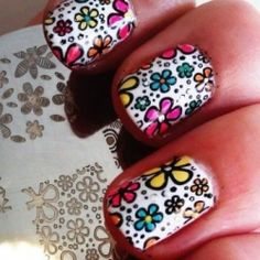 Enjoy the latest in convenience, beauty, artistry and savings with nail stamping plates. Reusable and available in a wide variety of designs,...