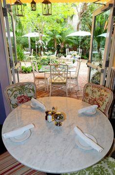 Peacock Garden Cafe- Miami, FL