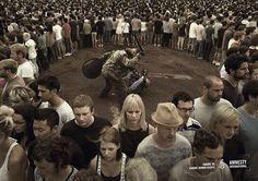 creativ, human rights, amnesty international, advertis, street beat, awar ad, al maltrato, public awar, amnesti intern