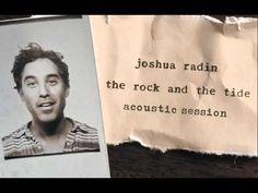 music, song, amaz lyric, better acoust, joshuaradin, playlist, rocks, joshua radin, acoust session