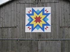 Free Trade - The Kentucky Quilt Trail