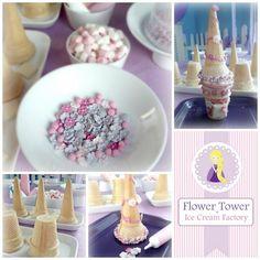 Rapunzel Birthday Party Planning Ideas Supplies Idea Tangled Decor
