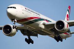 Biman Bangladesh Airlines / BG