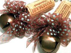 Cute homemade ornaments