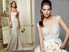 Coco & Kate Atelier, bridal boutique in Warwickshire