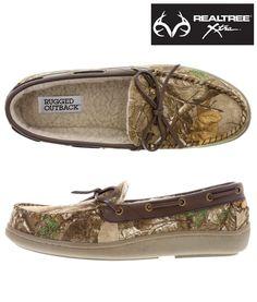 Realtree shoes