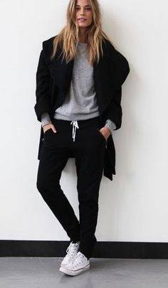 tomboy, minimal winter outfit, minimal outfits, winter outfits, clothing outfits