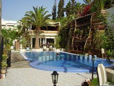 atlantic hotel - agadir, morocco